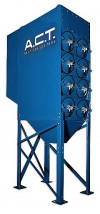 dust collection suppliers for powder coating