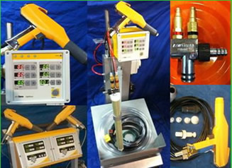good used finishing equipment for sale