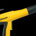 manual powder coating gun