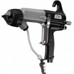 powder coating electrostatic spray gun
