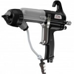 powder coating electrostatic spray gun