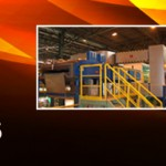infrared ovens for powder coating