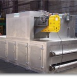industrial cure oven