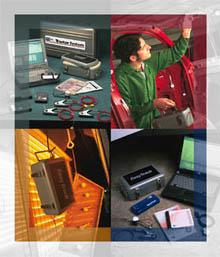 datapaq temperature profiling