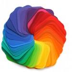 ral powder colors