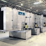 industrial washer systems