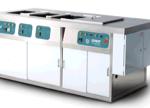 powder coating cleaning equipment