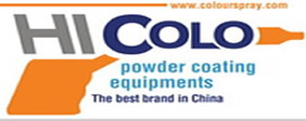 powder coating equipment cheap