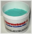 powder coating repair filler