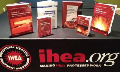 industrial heating manuals