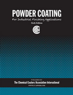 Powder Coating industry applications manual