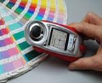 powder coating testing instruments