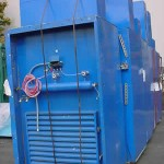 used powder coat equipment