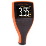 powder coating thickness measurement instruments