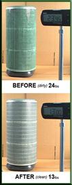 spray booth cartridge