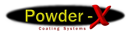 powder coating systems