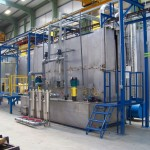 turnkey powder coating systems