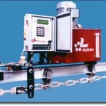 conveyor lubrication system